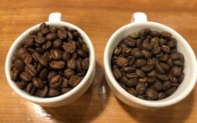Diving Into Home Roasting – Cup of Joe