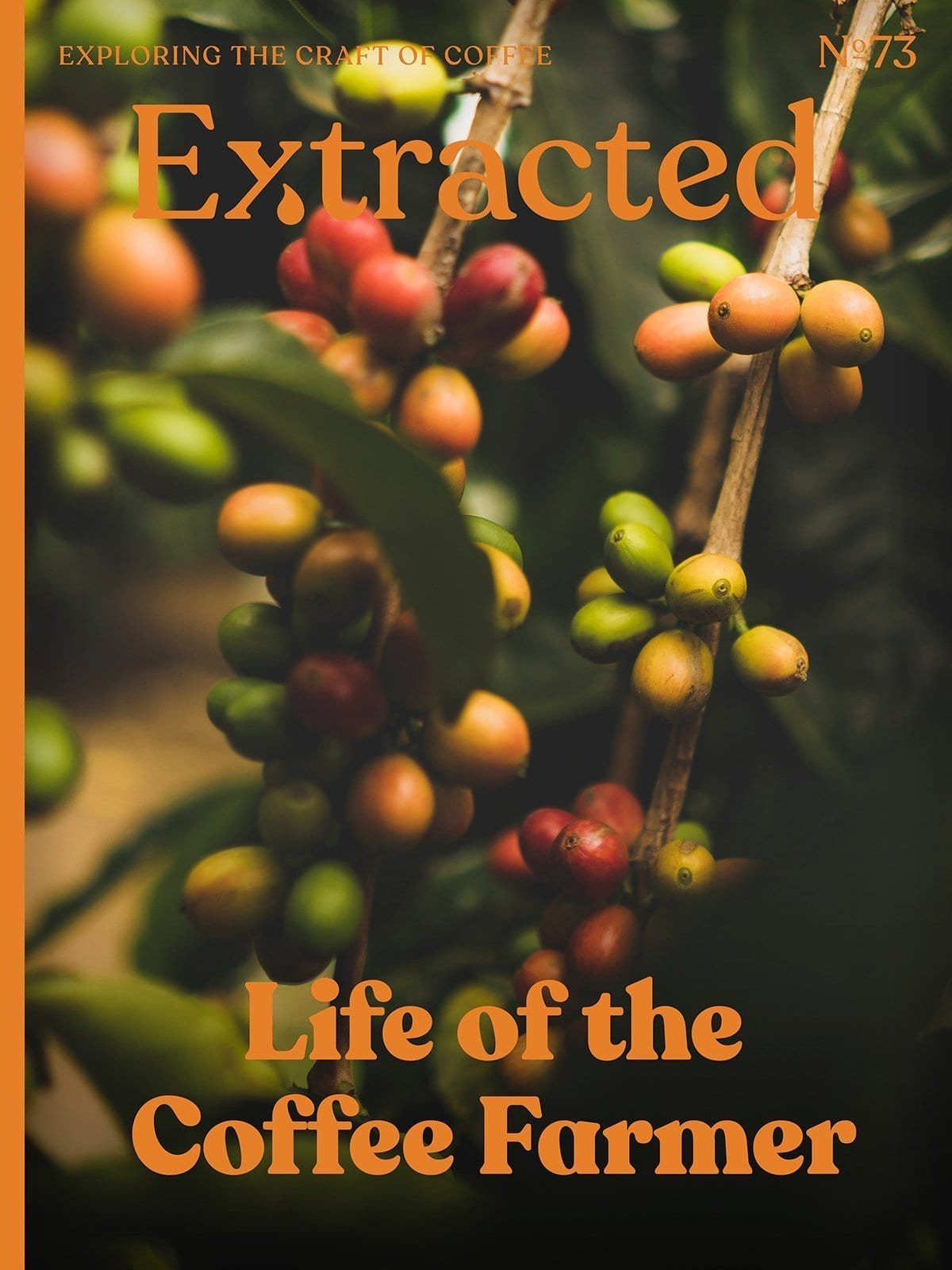 Extracted Issue 73 - Life of the Coffee Farmer